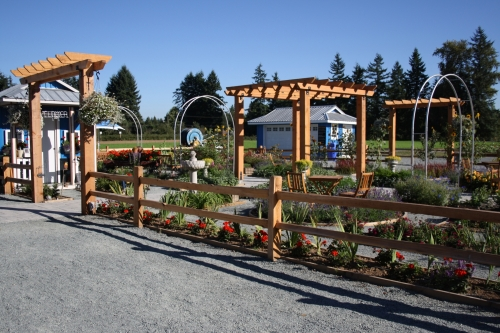 Krause Berry Farms in Langley, B.C.