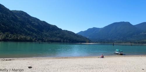 Kilby Lake