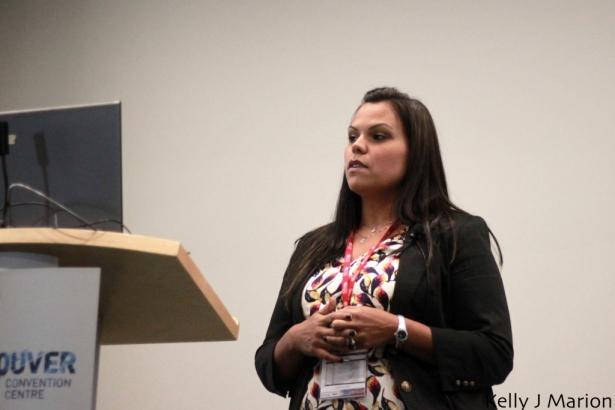Melissa Stevenson, BScN - Anishnawbe Health Toronto Diabetes Team