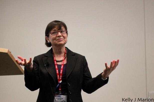 Sharon Zeiler, MBA RD