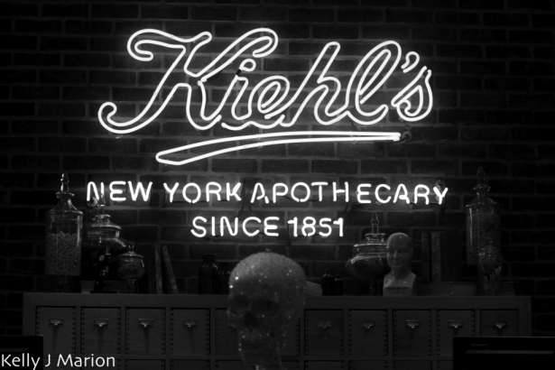 Kiehl's in The Bay