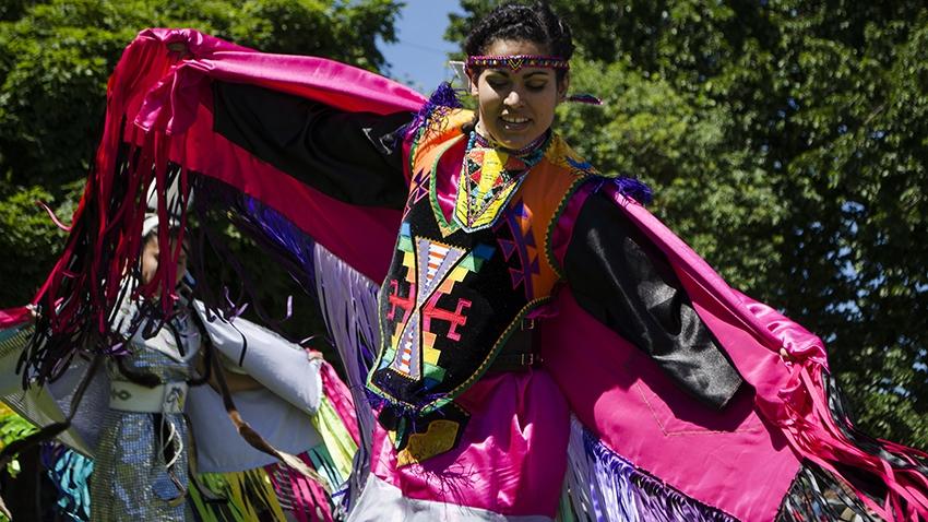 Aboriginal, First Nations, Urban Aboriginal Day, Native
