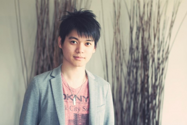 Alex Chuang, Founder/CEO of Weeve