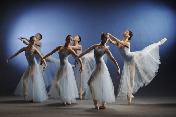 Vancouver International Dance Festival, Goh Ballet Academy, Walpurgisnacht