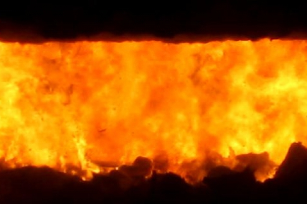 Turning Garbage Into Electricity Metal And Toxic Ash At