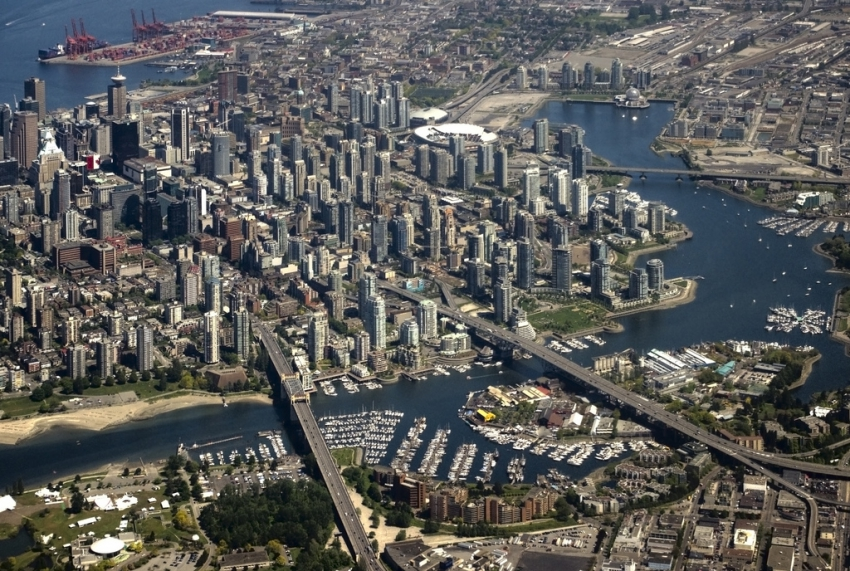 As election approaches, time to think about what Vancouver's