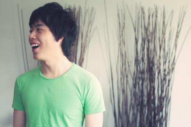 Vince Chu, Founder/CTO of Weeve