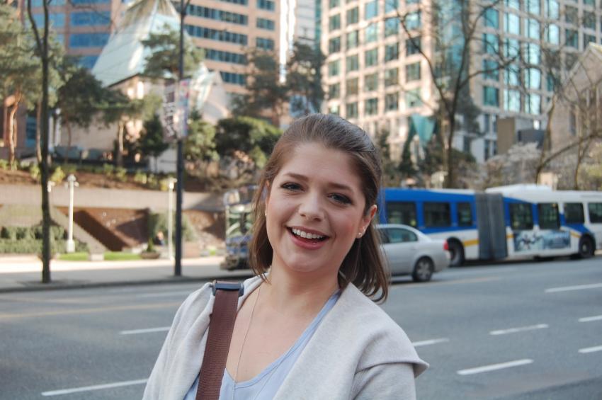 Amanda Rose Schellenberg