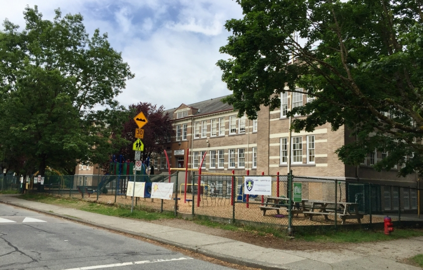 Image result for bayview elementary school kitsilano