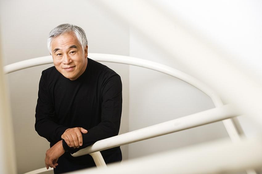 Bing Thom, Vancouver-based architect