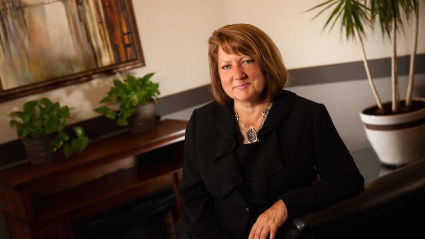 Carol Bellringer, BC Auditor General