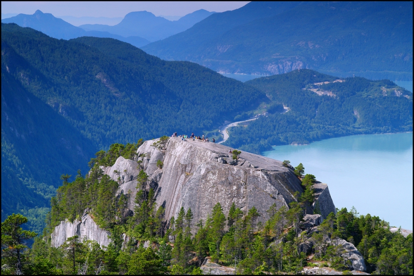 Great places to hike in british columbia vancouver observer for Landscaping rocks victoria bc