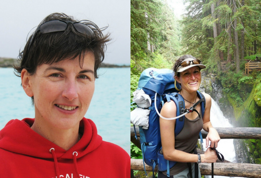 SFU scientists among Stanford's Leopold Leadership fellows