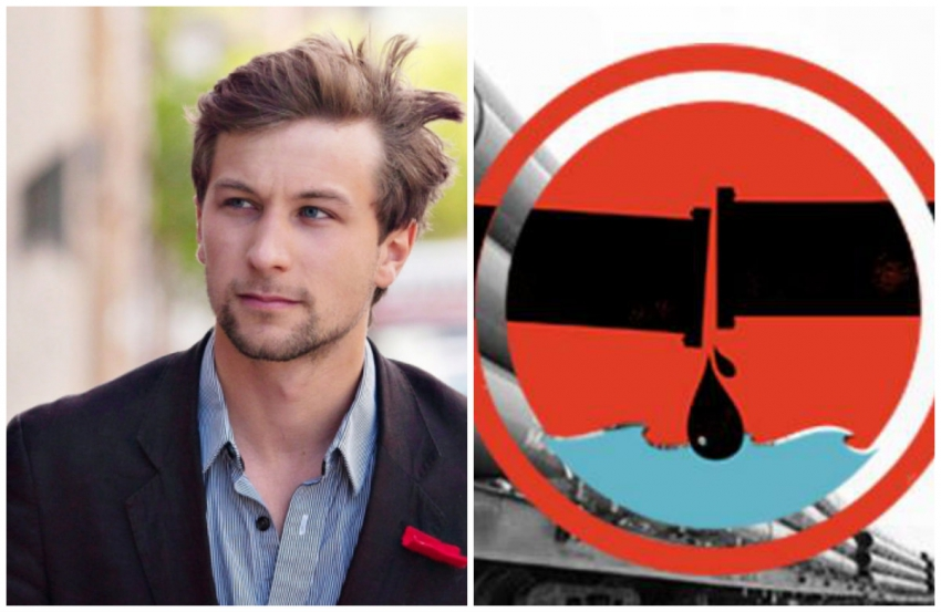 Gabriel Nadeau-Dubois gives prize money to help fight Energy East