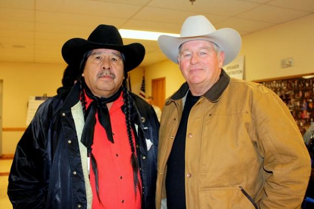 Cowboy Indian Alliance