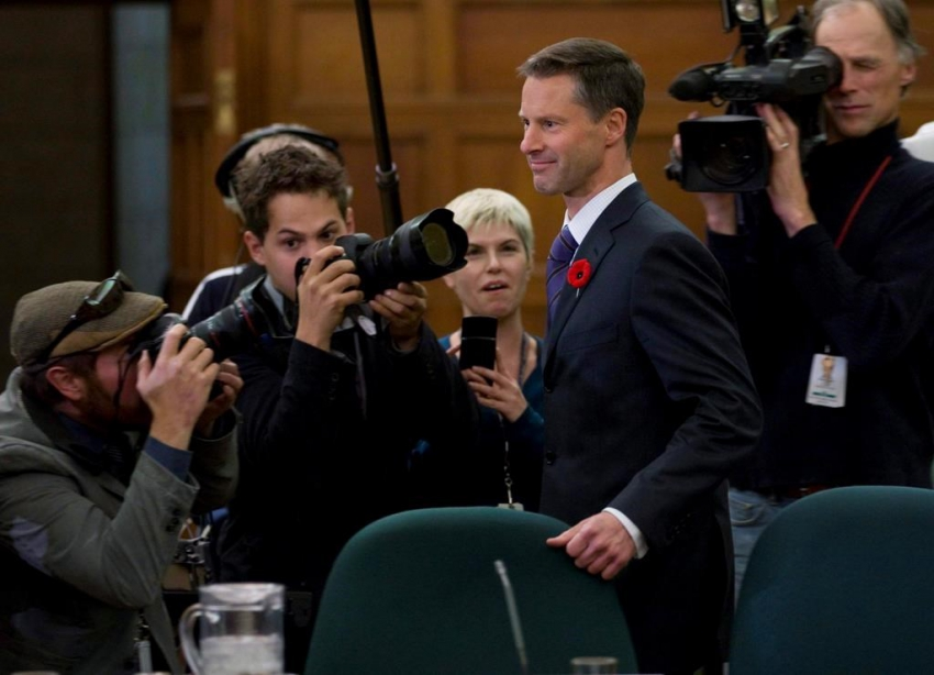 Nigel Wright, Mike Duffy, Stephen Harper, corruption allegations
