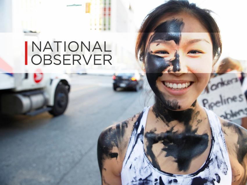 Jacqueline Lee Tam - National Observer