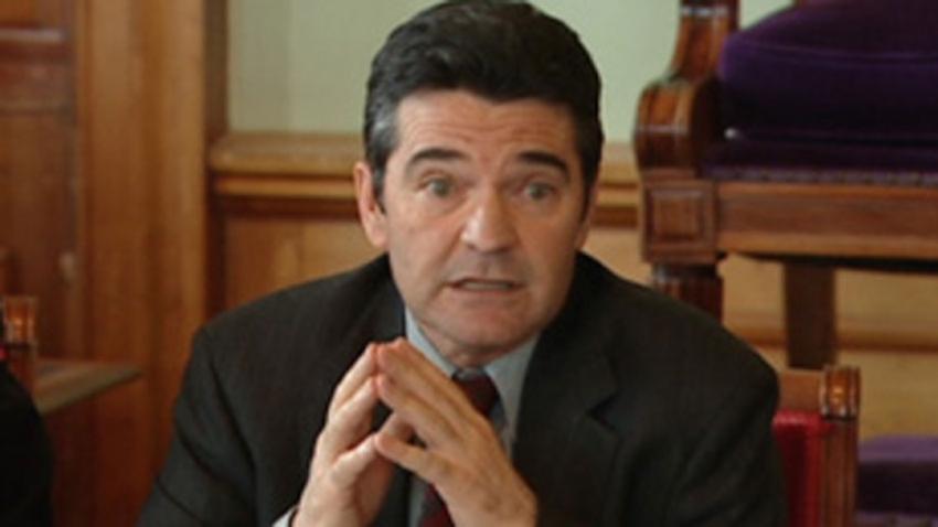 Bernard Richard