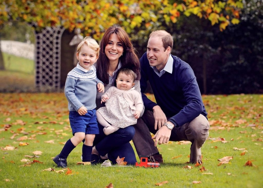 Prince William, Kate and family coming to B.C. & Yukon