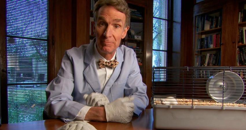 Bill Nye will receive SFU honorary award.