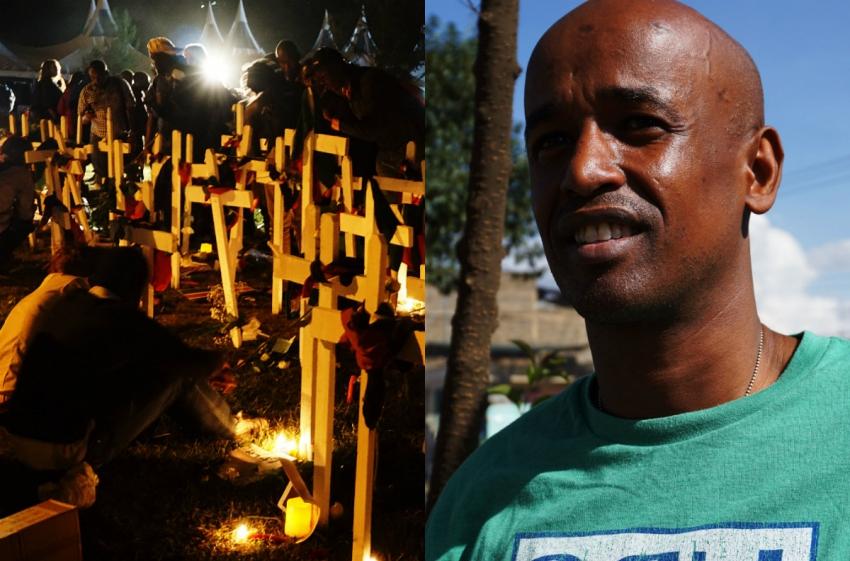 Somalis in Kenya fear persecution after Al-Shabaab terrorist attack