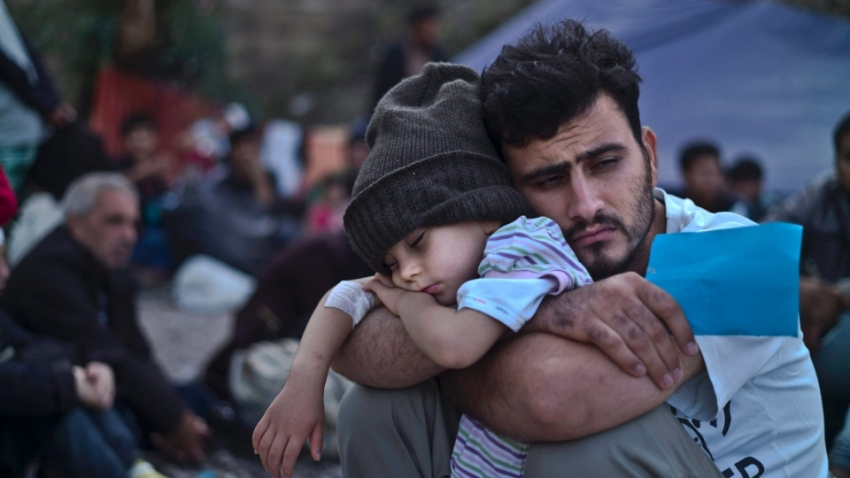 Syrian refugees, Syria, refugee crisis, migrants, Vancouver, Surrey