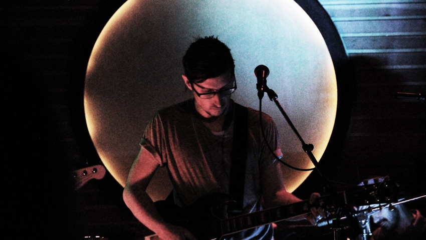 Jamison aka Teen Daze at Fortune Sound Club