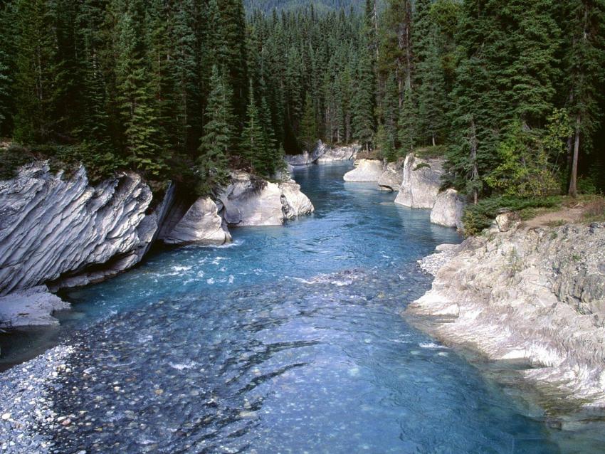 Canadian politics, omnibus bill, navigable waters