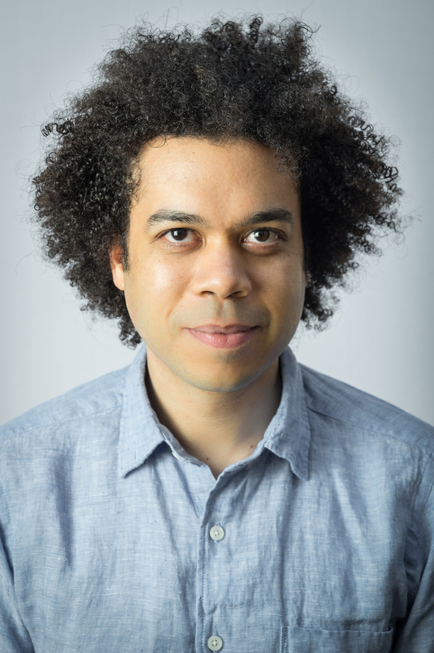 Occupy Wall Street creator Micah White