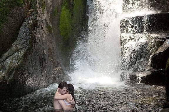 Where Was Twilight Filmed twilight breaking dawn, melancholia, buck and other new movies in