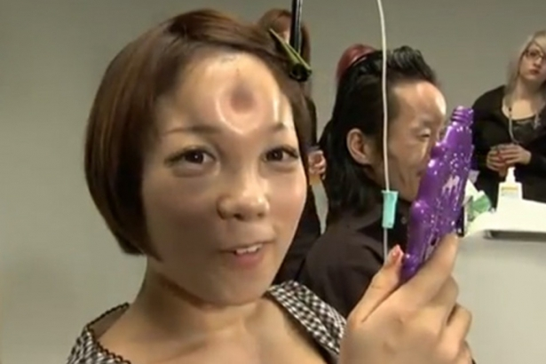 Japanese Confused By Worldwide Quot Bagel Head Quot Trend