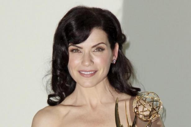 Julianna Margulies Wins Emmy Loses On Fashion Vancouver Observer