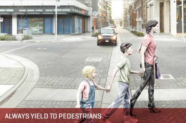 problems faced by cyclists and pedestrian Cyclists have been enjoying the limelight, but do they get the right of way too often pedestrian campaigner caroline russell talks to bike blogger danny williams.