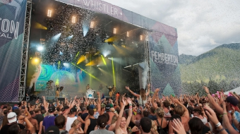 Pemberton Music Festival dates announced