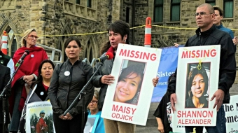 'Groundbreaking' report calls for national inquiry into missing and murdered abo