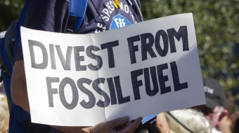 Catherine Donnelly Foundation to divest Fossil Fuels from its investment portfo