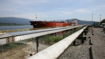 BC pipeline, Kinder Morgan, National Energy Board