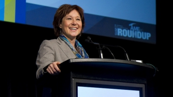 Premier announces additional funding for B.C. mining