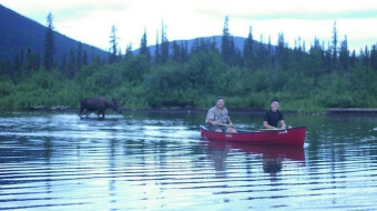 Bookings open soon for two popular BC Parks adventures.