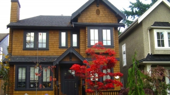 Vancouver detached home benchmark price hits $1 million