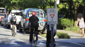 BC Coroners Service urges pedestrian safety