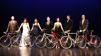 Bicycle Opera
