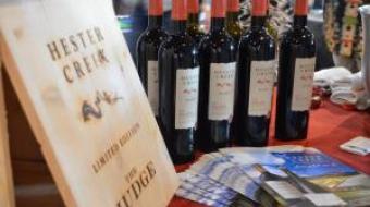 Hester Creek Winery, wines