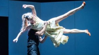 Chutzpah!, ImPerfect Dancers, The Unseen Garden