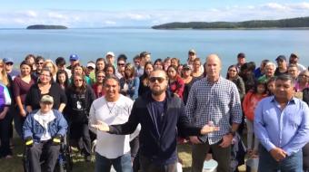 Leonardo DiCaprio ALS icebucket challenge Primer Minister Harper oil sands