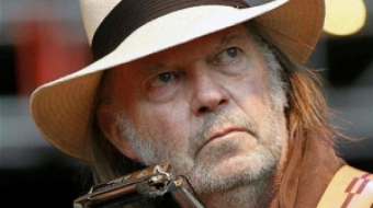 Neil Young photo from AFCN