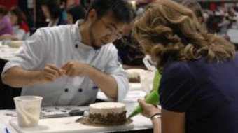 Pacific Institute of Culinary Arts chefs teach their secrets.
