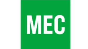New MEC logo