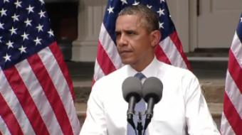 Obama unveils Climate Action Plan