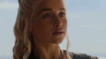 Daenerys Targaryen: Team Dragon Mama